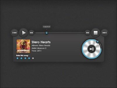 Music Player version 2