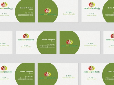 Cana Leaf Products
