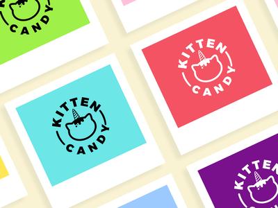 Kitten Candy