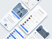 App Design for iOS