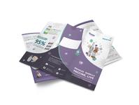 Purply Brochure