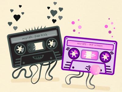 Mix Tape Match pt 2 – Punk Meets Pop