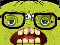 Zombie–Nerd