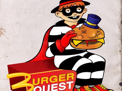 Minneapolis Burger Quest