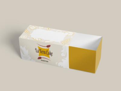 La'Teru Cake