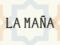 La Maña Font
