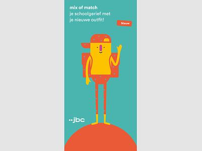 Illustration JBC