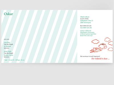 Illustration card