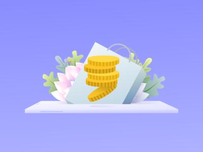 Cash-Back App