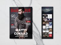 Barbeque Magazine & Web Site