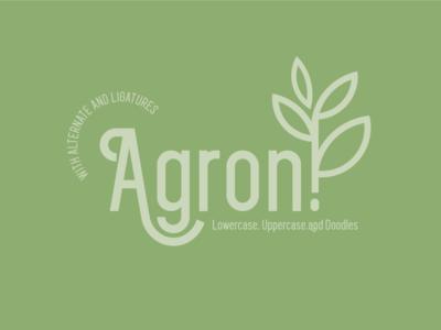 Agron