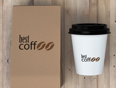 Logo Design Coffee Shop