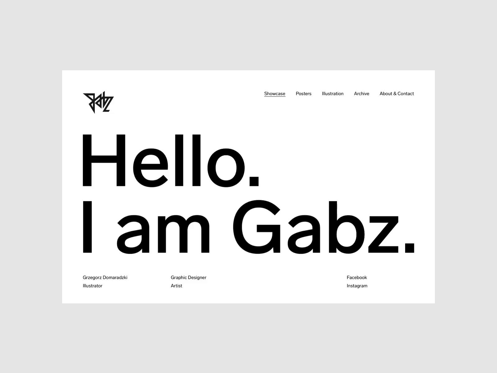 I am gabz