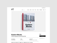 Zupagrafika - Eastern Blocks