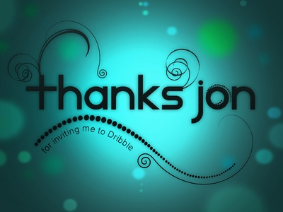 Thanks SJ