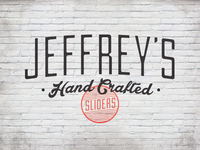 Jeffrey's Handcrafted