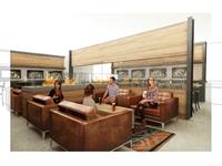 Highline Lounge Rendering