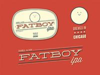 Fatboy IPA