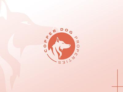 Real Estate Branding flat minimal brand identity cleandesign realestate logodesign illustration logo design branding