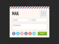 Image & Media Co Mail Form