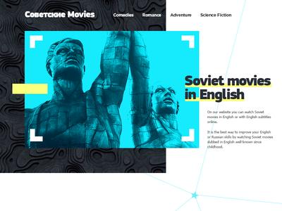 Soviet Movies in English russian mosfilm website english movies soviet