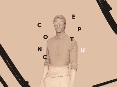Concept U clothing online store