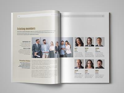 HR / Employee Handbook Template hr handbook template employee handbook employee