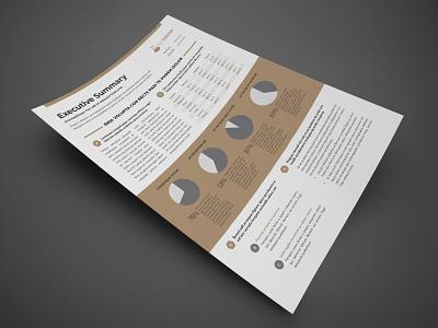 Free Executive Summary Template corporate design summary indesign indesign template free template free indesign template