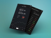 Bitcoin Investment Tracker