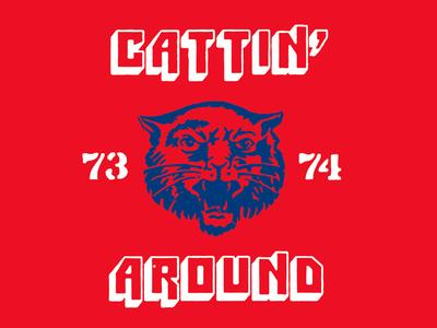 Cattin' Around