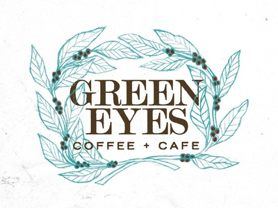 Coffee Branding design typography illustration logo coffee