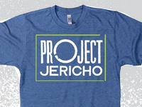 Project Jericho T
