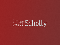 Original Scholly Logo