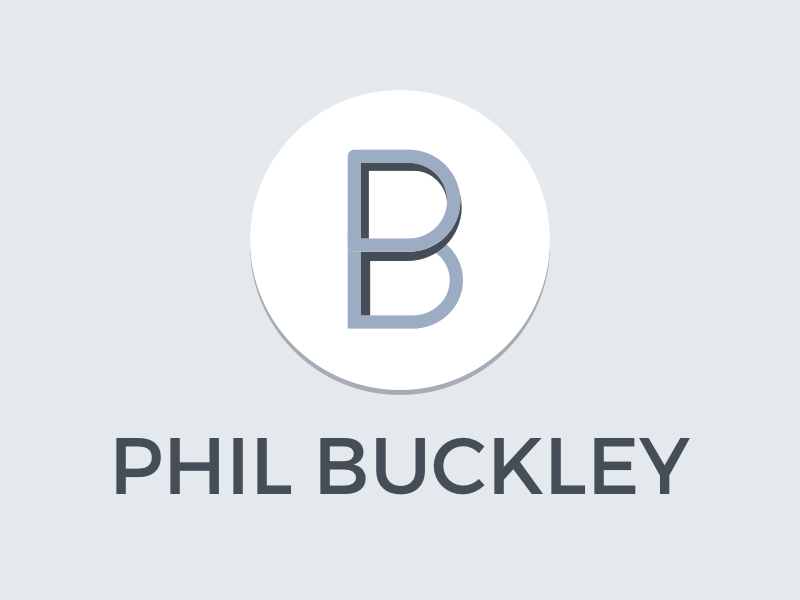 New logo dribble post