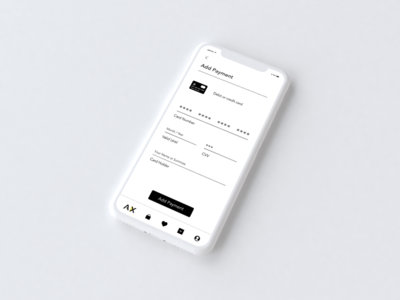 Daily UI Payment