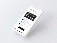 Daily UI Payment Options