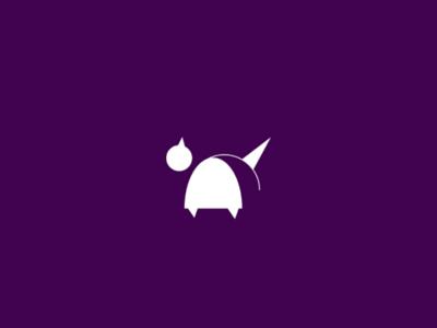 Cat icon icon logo challenge cat