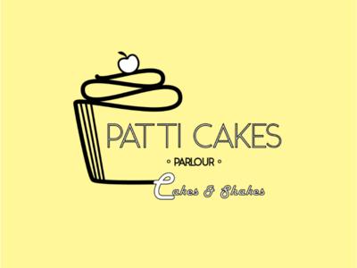 Patti Cakes Parlour, Brand logo