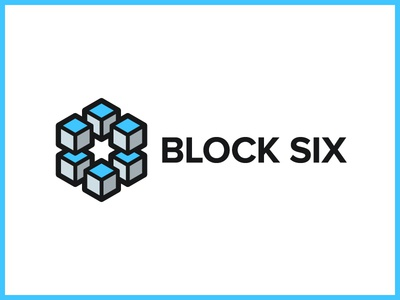 Block Six Logo