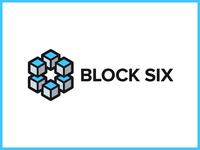 Block Six Logo