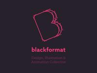 Blackformat Shirt Design