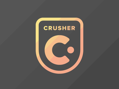 Crusher Logo