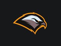 Falcon / Mascot (sale)