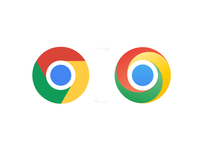 Google Chrome / rebrand