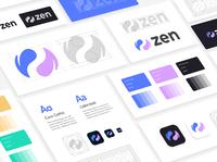 Zen App Style Guide