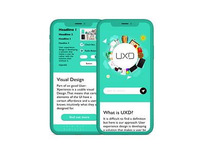 Artboard prototyping usertesting marketing uidesign graphicdesign design uxdesign uxd userexperience ux ui designer userxperience concept