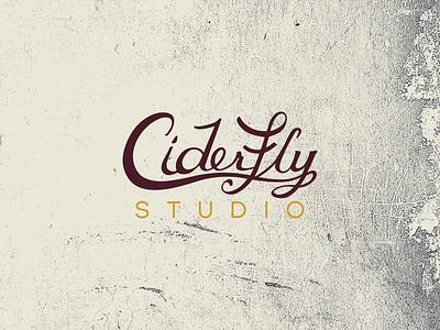 Ciderfly Studio Logo