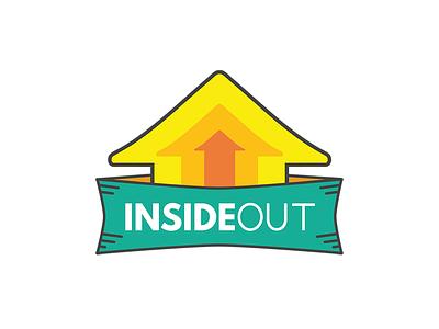 InsideOut Children's Program  bright arrows kids church ministry