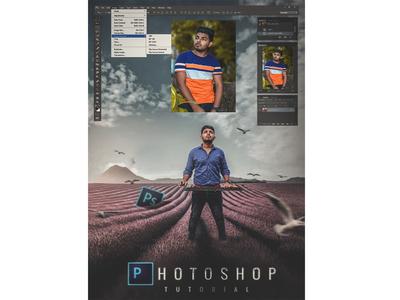 Most Creative Photo Manipulation