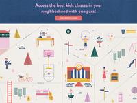 Kids Passport